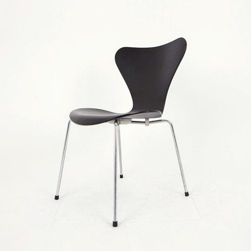 [Fritz hansen] 3107 series 7 chair 세븐체어(black) #1