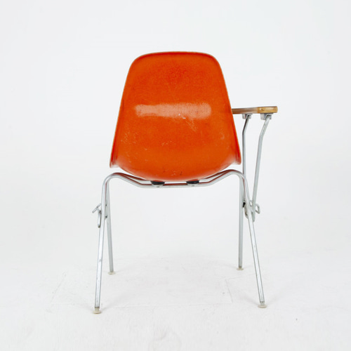[허먼밀러] 임스체어 eames fiberglass shell chair(orange)
